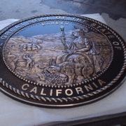 CALIFORINIA STATE SEAL
