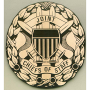 Bronze And Aluminum Seals And Logos Joint Chiefs Of Staff Seal
