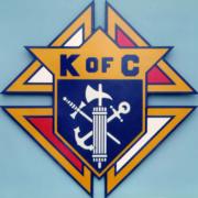 Bronze And Aluminum Seals And Logos Knights Of Columbus Logo