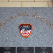Bronze And Aluminum Seals And Logos New York Fire Department Seal