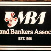 Cast Bronze Plaques Maryland Bankers Association Logo Plaque