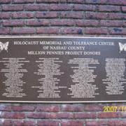 Cast Bronze Plaques Memorial Recognition Plaque