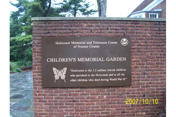 memorial_garden_plaque childrens_memorial_garden_plaque - Garden Plaques